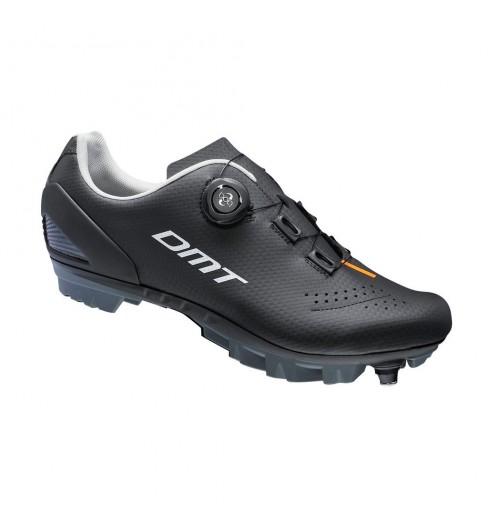 DMT Chaussures vélo VTT DM5 NOIR 2020