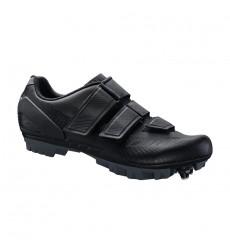 DMT Chaussures vélo VTT M6 NOIR 2020