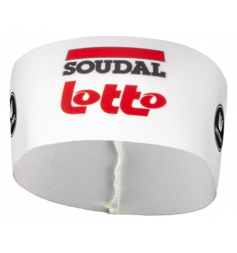 LOTTO SOUDAL headband 2021