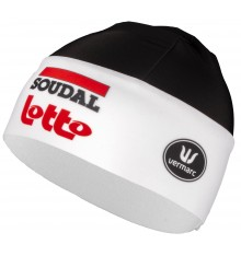 LOTTO SOUDAL under helmet 2020