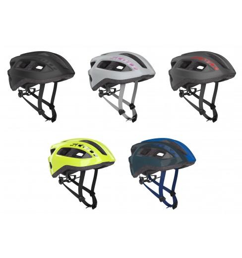 SCOTT Supra Road helmet 2020