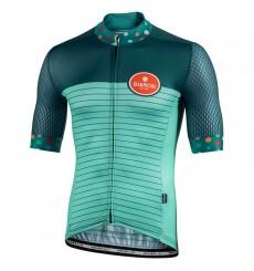 BIANCHI MILANO Taloro men's cycling short sleeve jersey 2020