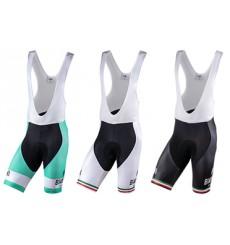 BIANCHI MILANO Pelau men's cycling bib shorts 2020