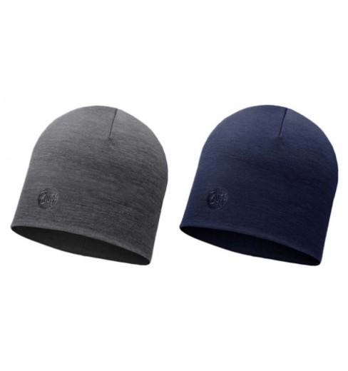 Scott Beanie Team 20 Merino Mütze blau