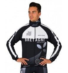 NORET Bretagne winter cycling jacket 2020