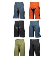 SCOTT TRAIL VERTIC PRO men's MTB shorts with pad 2020