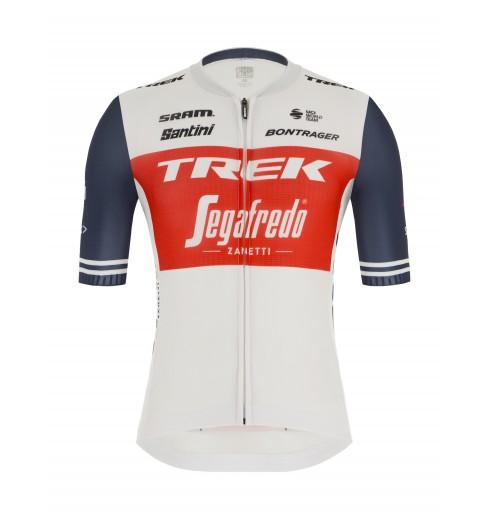 TREK-SEGAFREDO Race short sleeve jersey 2020