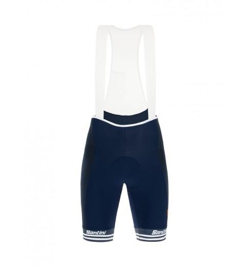 TREK-SEGAFREDO Race bib shorts 2020