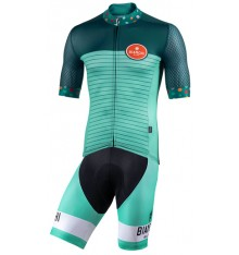 BIANCHI MILANO Taloro Pelau men's road cycling set 2020