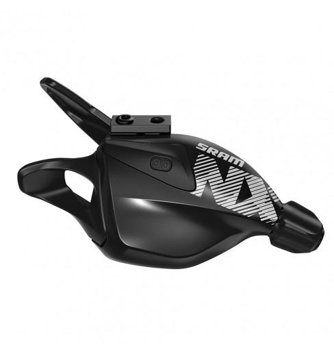 Manette VTT SRAM NX EAGLE trigger 12 vitesses noire