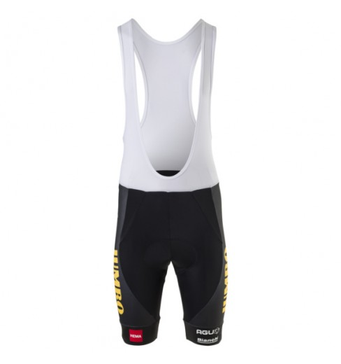 AGU 2020 REPLICA TEAM JUMBO VISMA men's bibshort