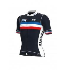 ÉQUIPE DE FRANCE PRR short sleeve jersey 2020
