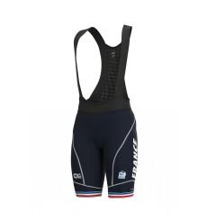 ÉQUIPE DE FRANCE PRR cycling bib shorts 2020