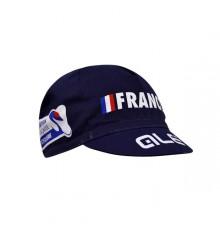 ÉQUIPE DE FRANCE cycling cap