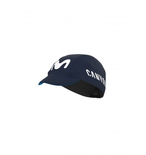 MOVISTAR cycling cap 2020