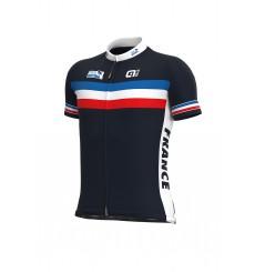 ÉQUIPE DE FRANCE maillot manches courtes enfant 2020