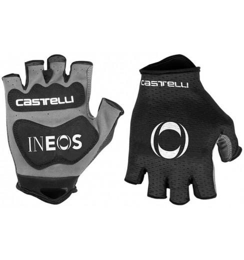 INEOS gants vélo été Track Mitts 2020