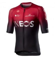 INEOS maillot vélo manches courtes Aero Race 6.1 2020