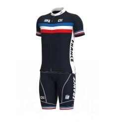 ÉQUIPE DE FRANCE Tenue cycliste Replica 2020