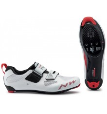 Northwave chaussures triathlon mixte Tribute 2 CARBON 2020