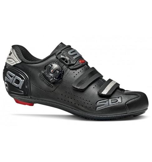 Chaussures vélo route femme SIDI Alba 2 noir 2021