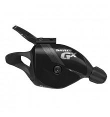 Manette VTT SRAM GX 2X10 vitesses trigger