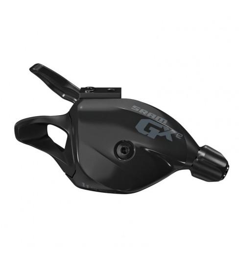 Manette VTT SRAM GX-E 11 VITESSES trigger NOIRE