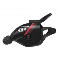 SRAM MTB GX X-ACTUATION 11 speeds red trigger shifter