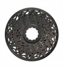 PG-720 SRAM Black Cassette 7 SPEEDS 11-25