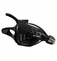 Manette VTT SRAM X01 DH trigger 11 vitesses noire