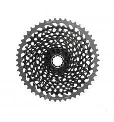 CASSETTE SRAM EAGLE XG-1295 10-50 12 vitesses Gris