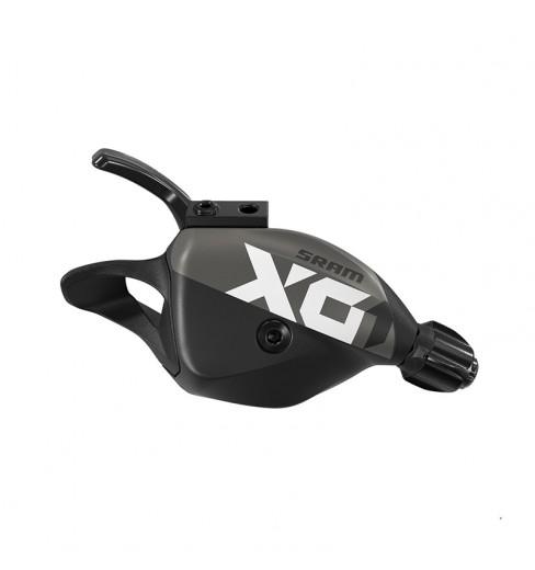 Manette VTT SRAM EAGLE X01 trigger 12 vitesses noire