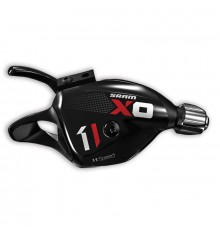 Manette arrière SRAM EAGLE X01 trigger 11 vitesses Rouge