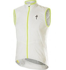 Gilet cycliste coupe-vent SPECIALIZED Deflect Comp