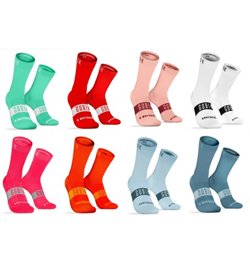 GOBIK Pure cycling socks 2020