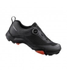 Chaussures VTT homme SHIMANO MT701 2020