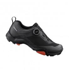 SHIMANO MT701 men's MTB shoes 2020