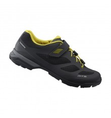 Chaussures vélo VTT rando / cyclotourisme homme SHIMANO MT501 2020