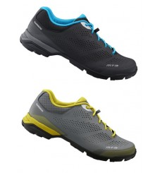 SHIMANO MT301 men's MTB shoes 2020