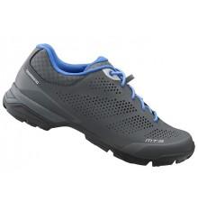 Chaussures VTT femme SHIMANO MT301 2020