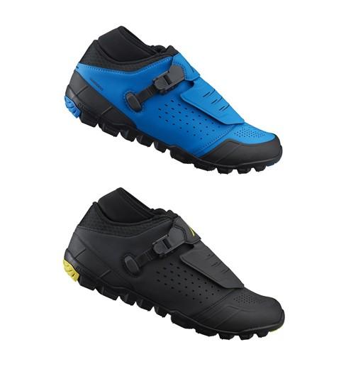 Chaussures VTT homme SHIMANO ME701 SPD 2020