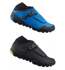 Chaussures VTT homme SHIMANO ME701 SPD 2020