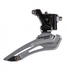 SRAM APEX BRAZE-ON 10 speed black road front Derailleur