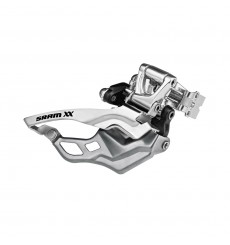 SRAM XX MTB 34.9 High Collar Low draw front Derailleur