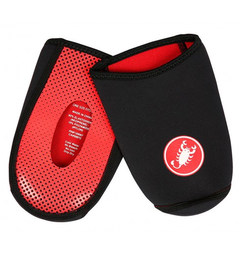 Embouts chaussures CASTELLI Toe Thingy 2