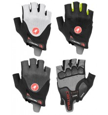 CASTELLI Arenberg Gel 2 cycling gloves 2020