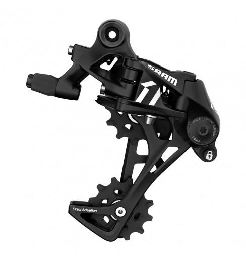 SRAM NX 11 Speed Trigger Shifter /& Long Cage Rear Derailleur Black