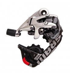 Sram RED 10 speed black middle cage road Rear Derailleur