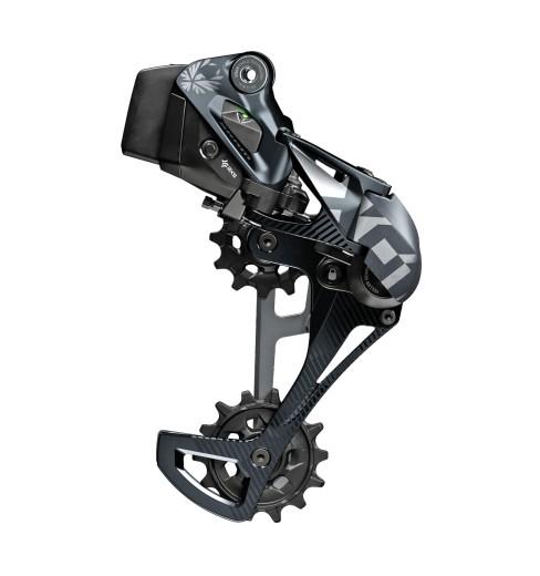 Dérailleur arrière VTT SRAM EAGLE X01 AXS 12V NOIR