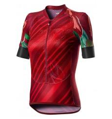 CASTELLI Climber's women's cycling jersey 2020